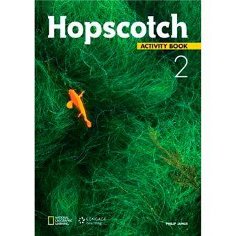 Hopscotch 2 - Ejercicios + CD