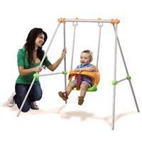 Columpio Smoby Baby swing