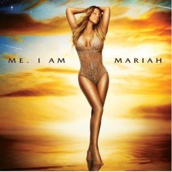 Me. I Am Mariah: The Elusive Chanteuse