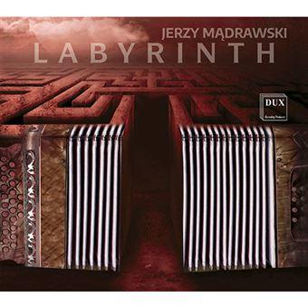 Jerzy Madrawski - Labyrinth