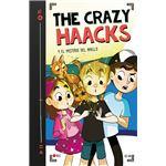 The Crazy Haacks y el misterio del anillo - Serie The Crazy Haacks 2