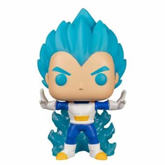 Figura Funko Dragon Ball - Vegeta Powering Up - Varios modelos