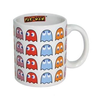 Taza Ghost Pac Man