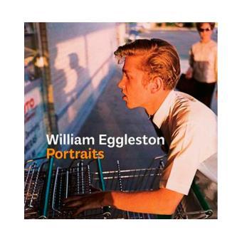 Retratos. William Eggleston