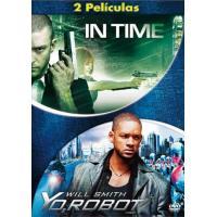Pack In Time + Yo, robot - DVD