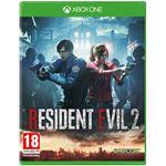Resident Evil 2 Remake XBox One
