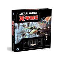 Star Wars - X-Wing - Segunda edición