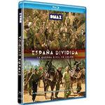España Dividida - La Guerra Civil en color + La mirada de los historiadores - Blu-ray