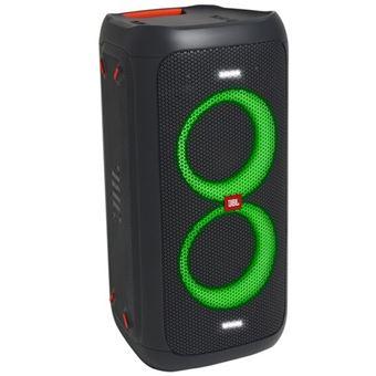 Altavoz Bluetooth JBL PartyBox 100 Negro