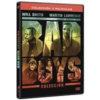 Pack Dos policías rebeldes 1-3 (Bad Boys) - DVD