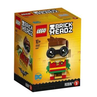 LEGO BrickHeadz DC - Robin