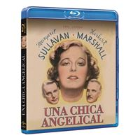 Una chica angelical - Blu-Ray
