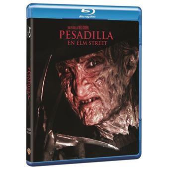 Pesadilla en Elm Street (1984) - Ed Halloween - Blu-ray