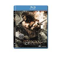 Conan el bárbaro - Blu-Ray + 3D