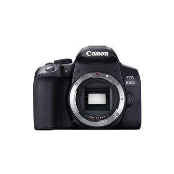 Cámara Réflex Canon EOS 850D - Body