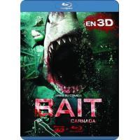 Bait - Carnada - Blu-Ray + 3D