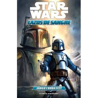 Star Wars. Lazos de sangre