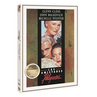 Las amistades peligrosas - Colección Oscars - DVD
