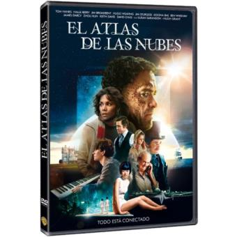 El atlas de las nubes - DVD