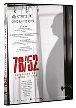 78/52. La escena que cambió el cine - DVD