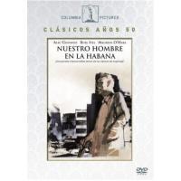 Nuestro hombre en la Habana - DVD