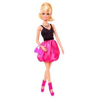Barbie muñeca Fashionista