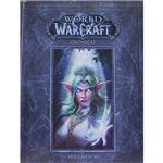 World of Warcraft crónicas 3