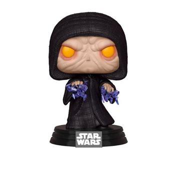 Figura Funko Star Wars - Emperador Palpatine