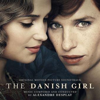 The Danish Girl (B.S.O.)