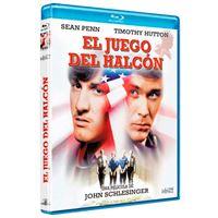 El juego del halcón - Blu-ray
