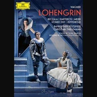 Wagner: Lohengrin - 2 DVD