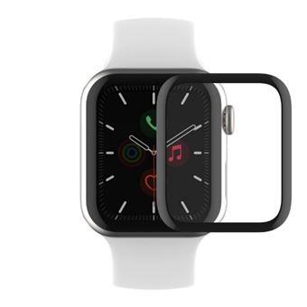 Protector de pantalla Belkin TrueClear Curve para Apple Watch S4/5 (44 mm)