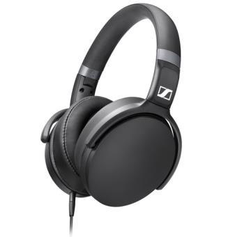 Auriculares Sennheiser HD 4.30i compatible iOs Negro