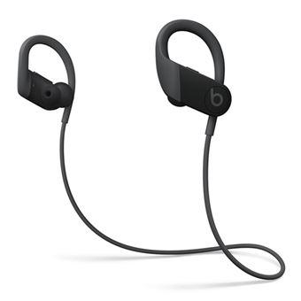 Auriculares Bluetooth Beats Powerbeats True Wireless Negro
