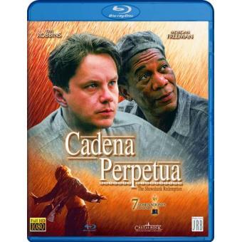 Cadena perpetua - Blu-Ray