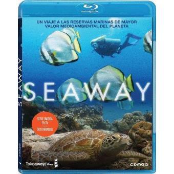 Seaway  Serie Completa - Blu-Ray