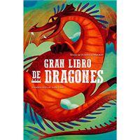 El gran libro de dragones