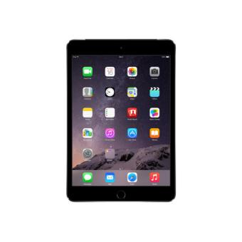 iPad mini 3 64 GB WiFi + Cellular Plata