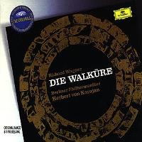 Die Walküre - Wagner
