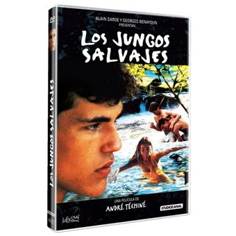Los juncos salvajes - DVD