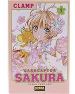 Card Captor Sakura Clear Card Arc 1