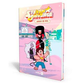 Steven Universe - Juego de rol