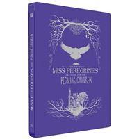 El hogar de Miss Peregrine para niños peculiares - Blu-Ray
