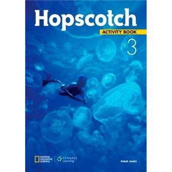 Hopscotch 3 - Ejercicios + CD