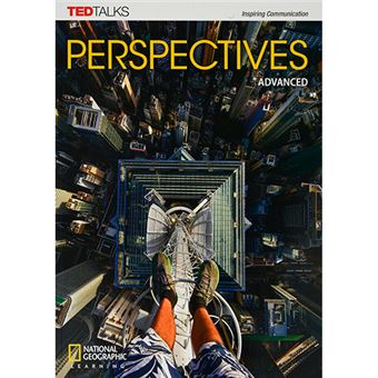Perspectives Advanced - Student's Book
