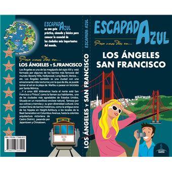 Escapada Azul - Los Ángeles y San Francisco
