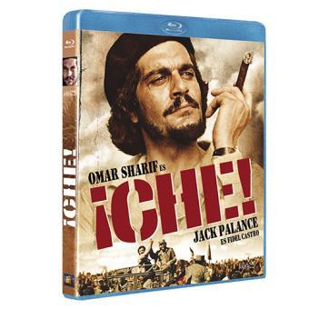 ¡Che! - 1969 - Blu-Ray