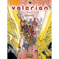 Valerian, agente espaciotemporal 3