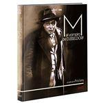 M, El Vampiro De Düsseldorf - Blu-ray + DVD + Libro