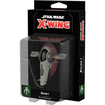 Star Wars - X-Wing - Esclavo 1 - 2ª edición
